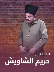 مسلسل حريم الشاويش