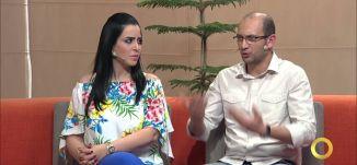 أحمد زعبي - النوبة القلبية ، الأخطار والمسببات والأعراض والعلاج  - #صباحنا_غير-6-4-2016- قناة مساواة