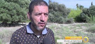 تقرير - مقبرة القسام - هجمة خطيرة على مقدساتنا - #صباحنا_غير- 6-5-2016- قناة مساواة الفضائية