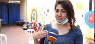 لون بلدك بالحياة هو مشروع تطوع وقيادة شابة من الناصرة والمنطقة،مراسلون.20.07.2020