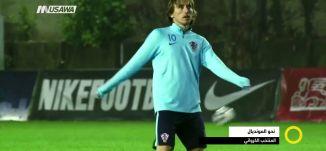 متى كانت المرة الأولى التي تأهلت فيها كرواتيا للمونديال ؟ - صباحنا غير - مرشد بيبار - 12.3.2018