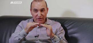 ''اذا كان لديك هدف  يجب ان تعمل لتحقيقه لايمكن ان تفعل شيء من لا شيء ''- زياد العمري،ج2،ع طريقك