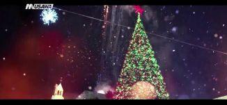 ما هي قصة الميلاد المجيد؟  - شربل بنا - صباحنا غير- 25.12.2017 - قناة مساواة الفضائية