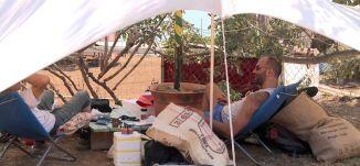 السياحة في الجولان-21-9-2015- قناة مساواة الفضائية  - Musawa Channel