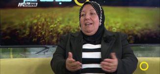 الام في التراث الفلسطيني - فتحية خطيب - #صباحنا غير - 22-3-2017 - قناة مساواة الفضائية