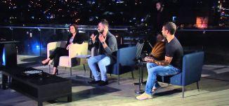 محمد بدران- خلصت الحكاية- قناة مساواة الفضائية - رمضان شو بالبلد -2015-6-21- Musawa Channel-
