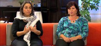 Musawachannel   انتصار هواري و رنا بشارة   ذكرى احتلال ترشيحا   1 11 2015  قناة مساواة الفضائية