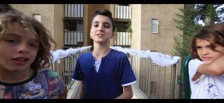 مصطفى ابراهيم - #شبابيك- قناة مساواة الفضائية - Musawa Channel