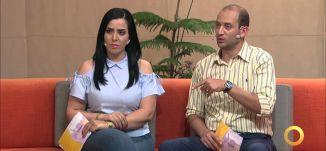 محمد بسام - مش ساكتين - #صباحنا_غير-4-5-2016- قناة مساواة الفضائية - Musawa Channel