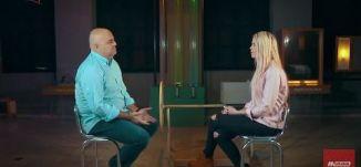 فقرة Interview - زاهر الياس - برنامج #USB - حلقة 7-2-2017 - قناة مساواة الفضائية