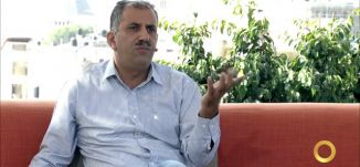 د. صالح عبود - الادب العربي شعراً وثقافة - #صباحنا_غير- 31-10-2016- قناة مساواة الفضائية