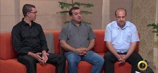 جمعية نحف ج2- جلال قادري و هيمان سرحان و محمد قشقوش - #صباحنا_غير-29-6-2016- مساواة