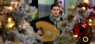 موال يا إبني غناء و عزف،ماريو كرام،فادي كرام،ـصباحنا غير،7-1-2019،قناة مساواة الفضائية