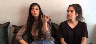 نيكولا سابا - صاحب مقهى - يافا - #رحالات -7-12-2015 - قناة مساواة الفضائية - Musawa Channel