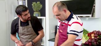 موز خروف بالفريكة - الحلقة كاملة - مروان ابو شقارة - #كل_شي_عالطاولة - قناة مساواة الفضائية
