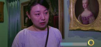 تقرير - سيرة الملكة ماري انطوانيت محبوبة اليابانيين في معرض طوكيو - 13-11-2016- #صباحنا_غير- مساواة