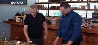 '' البطاطا الحلوة بتعطي طعمة مش عادية ''  - الشيف نائل زرقاوي - عالطاولة - الحلقة 23 - ج1- مساواة