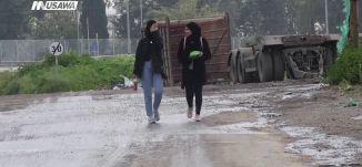 حي دهمش.. ما بين التضييق والهدم،مراسلون،10.3.2019.- قناة مساواة الفضائية