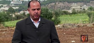 تقرير - فيضان دائم لمياه المجاري، ولا حل! - نورهان أبو ربيع - التاسعة - 1.12.2017- مساوة