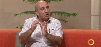 مشروبات الطاقة - د. زياد محاميد - #صباحنا_غير- 28-7-2016- قناة مساواة الفضائية
