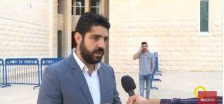 هل تنصف المحكمة العليا مسرح الميدان ؟ - جوزيف أطرش - صباحنا غير- 13.11.2017- مساوة