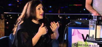 حنان حلو- مسرحية عيب الواحد يحكي - رمضان show بالبلد -20-6-2015 - قناة مساواة الفضائية
