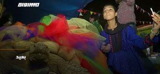 ب 60 ثانية - باكستان: السلحفاة جولي التي تزن ١٥٠ تحتفل بعيد ميلادها الخمسين -اخبار مساواة،12-8-2018