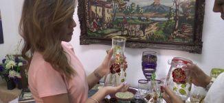 لينا منصور - #شغل_إيد - الحلقة الرابعة والعشرين - قناة مساواة الفضائية - Musawa Channel