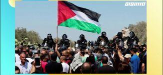 مرافعة كيان في الولايات المتحدة عن قضايا التمييز ضد الفلسطينيين في البلاد،الكاملة،صباحنا غير،26.6.
