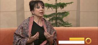 نافذة على المسرح العربي في البلاد - روضة سليمان - #صباحنا_غير- 10-11-2016- قناة مساواة الفضائية
