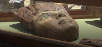 ب 60 ثانية- مصر: افتتاح هرم اللاهون لأول مرة منذ اكتشافه في القرن التاسع عشر بأسعار معقولة. 02.07