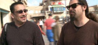 غسان بيرومي- الحلقة الثالثة عشر - close_up# - قناة مساواة الفضائية - Musawa Channel