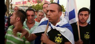 الهوس الإسرائيلي من الزواج المختلط.. ..كم غرقوا في القاع؟ !! - ج3 - ح12 - الهويات الحمر،مساواة