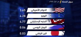 أخبار اقتصادية - سوق العملة -23-7-2018 - قناة مساواة الفضائية - MusawaChannel