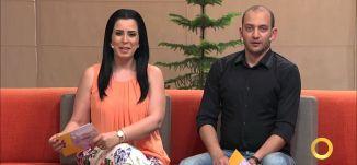 منصور سعدي -  مهرجان السيباط  - #صباحنا_غير-25-4-2016- قناة مساواة الفضائية - Musawa Channel