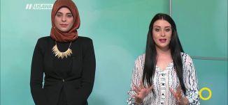 الاطفال والصيام.!!  - فتحية بشيري، حسان خطيب، خالد أبراهيم،  صباحنا غير- 4-6-2017 - مساواة