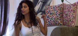 تمثيل واخراج وتصليح سيارات ! - سمر قبطي - شغل زلام - قناة مساواة الفضائية - Musawa Channel