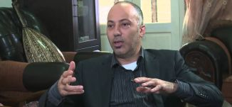 علاء عزام- Close Up - الحلقة الثالثة - 09-12-2015 - قناة مساواة الفضائية - Musawa Channel