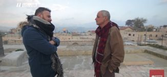 '' المسرح هو مساحة الحرية الوحيدة بالكون ''- حسام ابو عيشة - ج3،ع طريقك - قناة مساواة الفضائية