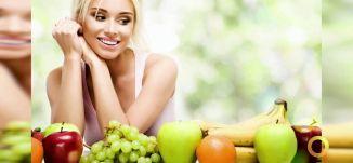 نصائح التغذية خلال شهر رمضان المبارك  - رنين شدافنة - #صباحنا_غير-7-6-2016- مساواة الفضائية