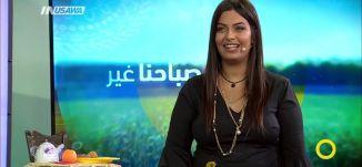 مسرح الدمى في خدمة القصة وتفعيل الأطفال،هبة سليمان،صباحنا غير،2-11-2018،مساواة
