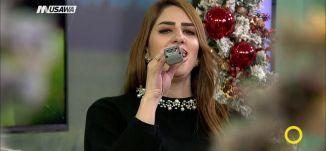 ولد المسيح غناء،ريموندا جبران،صباحنا غير،7-1-2019،قناة مساواة الفضائية