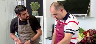 موز خروف بالفريكة - مروان ابو شقارة - الجزء الاول - #كل_شي_عالطاولة - قناة مساواة الفضائية