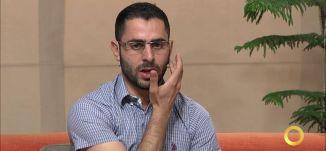 متطوعي كابول ج 2- محمود الفخري و بادر ابراهيم - #صباحنا_غير-3-7-2016- قناة مساواة الفضائية