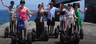 القوانين الجديدة لقيادة الدراجات الكهربائية- قناة مساواة الفضائية - MusawaChannel