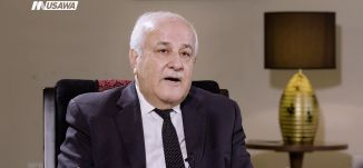 صمود الشعب الفلسطيني يمنح حضورنا الدبلوماسي القوة،د. رياض منصور، حوارالساعة،17-8-2018