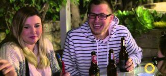 حملة توعوية لشرب الكحول - صباحنا غير - 4-1-2016- قناة مساواة الفضائية -Musawa Channel