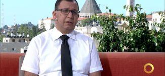 اعتقال المحامين ، شرطة اسرائيل تمعن بتخويف الناس- خالد دغش -#صباحنا_غير- 20-9-2016- مساواة