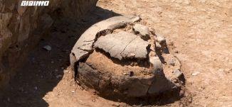 اكتشاف مسجد آموي في رهط بناها فلسطينيون قبل اثني عشر قرناً ،مراسلون،28.7.2019،مساواة
