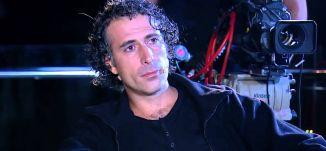 هشام نفّاع - النقد في الكتابة - قناة مساواة الفضائية - رمضان شو بالبلد -2015-6-29- Musawa Channel-